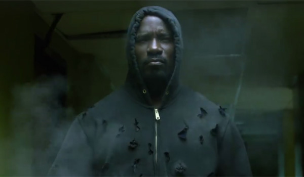 Netflix Teases Marvel's Luke Cage, Iron Fist and More at San Diego Comic Con