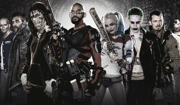Straat Picks: 5 Movies to Watch in August 2016 (Suicide Squad)