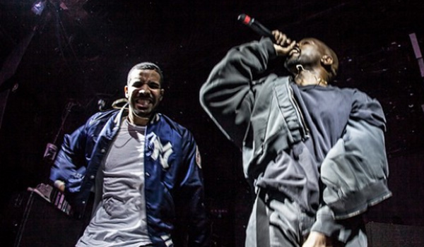 5 Epic Drake Team-Ups of All Time