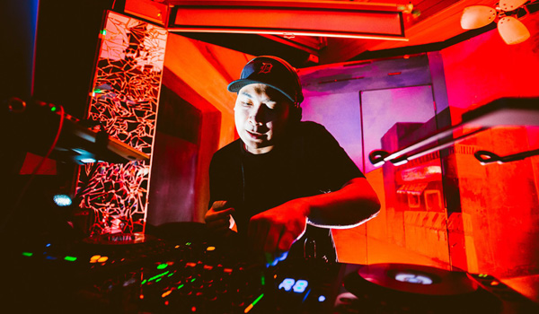 The Heat is On: Get Ready for a DNB-Soaked August