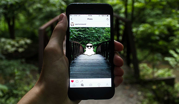 Instagram Stories: A Snapchat Rip-Off?