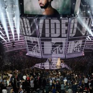 5 Highlights from the 2016 MTV VMAs