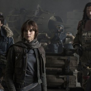 """""""Rogue One: A Star Wars Story"""" Trailer Contains a Major Spoiler"""