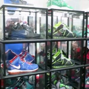 Watch: US$1.2 Billion Sneaker Resale Market Explained