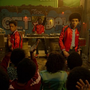 """""""The Get Down"""" is an Epic Tale of Hip-Hop's Origins"""
