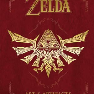 The Legend of Zelda Gets an Art Book for its 30th Anniversary