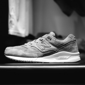 """Reigning Champ x New Balance """"Gym Pack"""""""