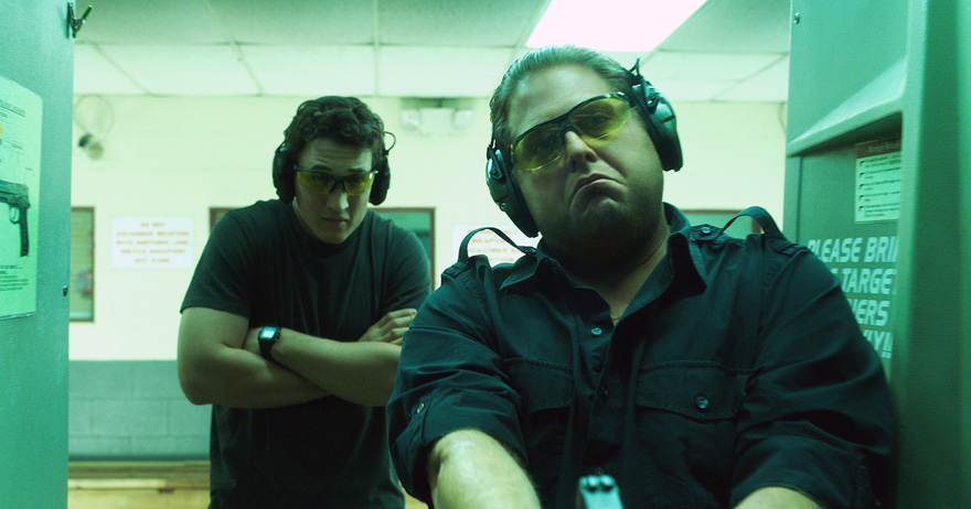 Straat Picks: 5 Movies to Watch in September 2016 (War Dogs)