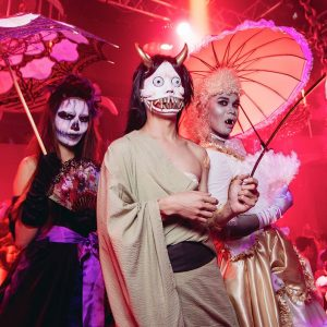 10 Halloween Parties and Festivals You Need to Check Out