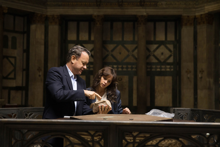 Straat Picks 5 Movies to Watch in October 2016 (Inferno)