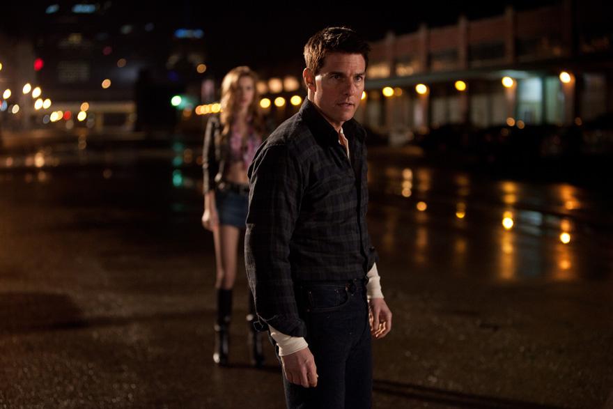 Straat Picks 5 Movies to Watch in October 2016 (Jack Reacher: Never Go Back)