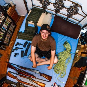 Take a Peek at the Bedrooms of Millennials Around the World