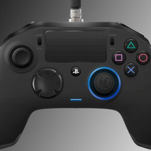 Razer and Nacon Reveal Pro Controllers for the PlayStation 4