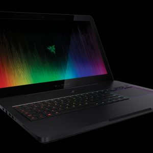 Razer Blade Pro is the Desktop-Class Gaming Laptop to Have