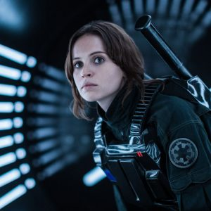 """Rogue One: A Star Wars Story"" Latest Trailer is Brilliant"