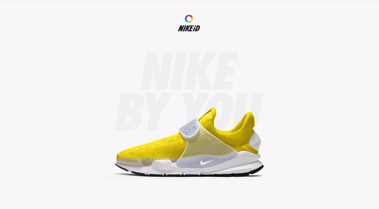 NIKEiD Singapore and Malaysia, it's finally here