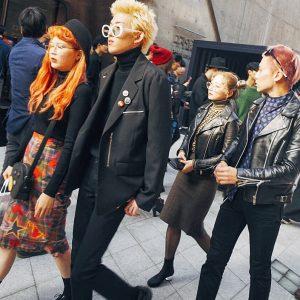 Seoul Fashion Week: Mid-Week Report
