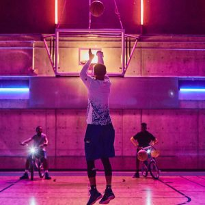 """Stephen Curry Returns with a Vengeance in """"Make That Old"""" Ad"""