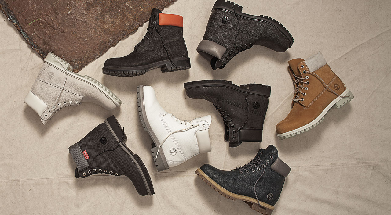 Timberland Launches Online Store in Singapore