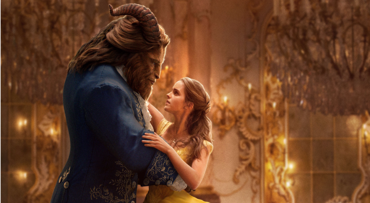 Beauty and the Beast Remake is a Major #TBT to Childhood