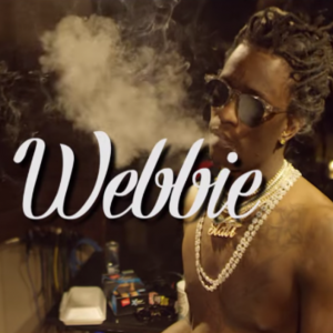 "Young Thug Drops ""Webbie' Music Video"