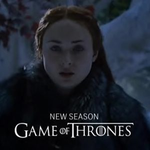 Game of Thrones Season 7 teaser video out now