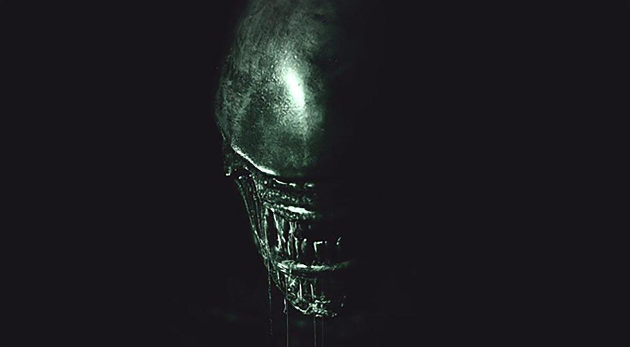 Alien Covenant poster revealed
