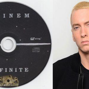 Eminem releases Partner's in Rhyme documentary on Infinite's 20th anniversary