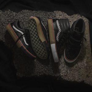 """SHOWROOM x Vans Present """"21:30"""" Collection"""