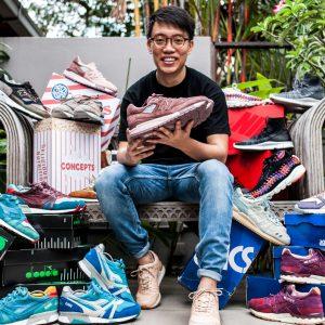 Straat Your Stuff: Jeremy Koh