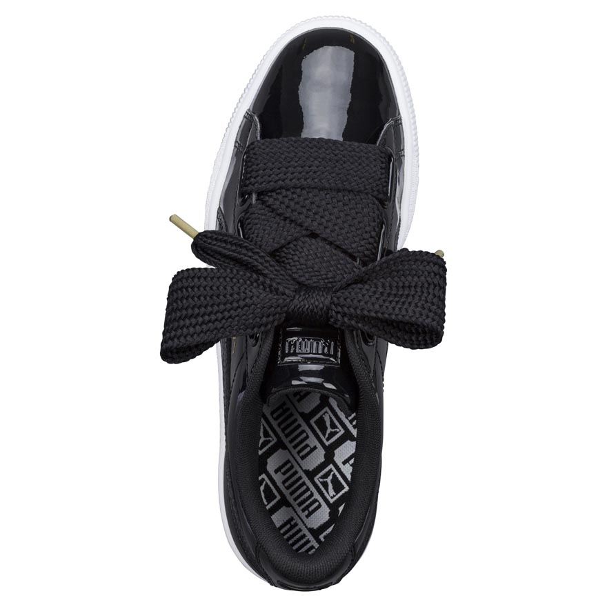 We re in Love with PUMA s Basket Heart - Straatosphere 4fc980f3d998
