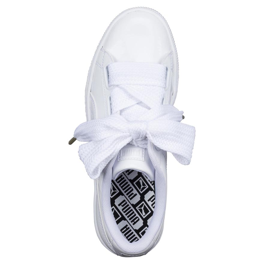puma basket heart singapore price