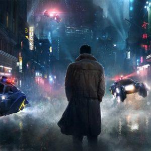 """Harrison Ford Stars in """"Blade Runner 2049"""""""