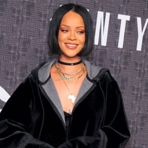 Donate to Charity and You Could Design a PUMA Creeper with Rihanna