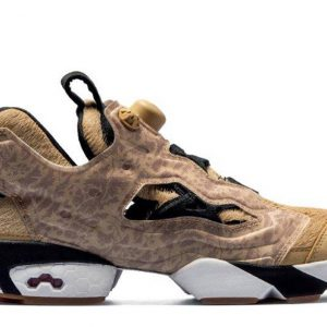 SBTG x Limited Edt x Reebok Instapump Fury Collab Coming Right Up