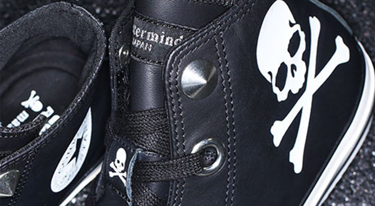 Coming Soon: Mastermind Japan x Converse Chuck Taylor All Star Collection