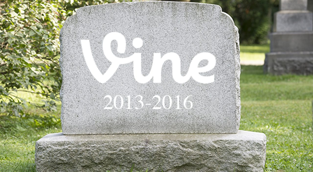 Vine Will Finally End January 17
