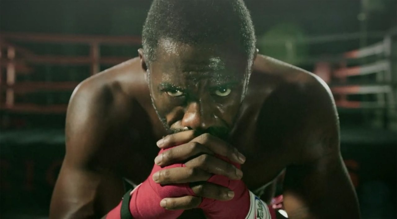 Idris Elba Kickboxes His Way Into New Documentary
