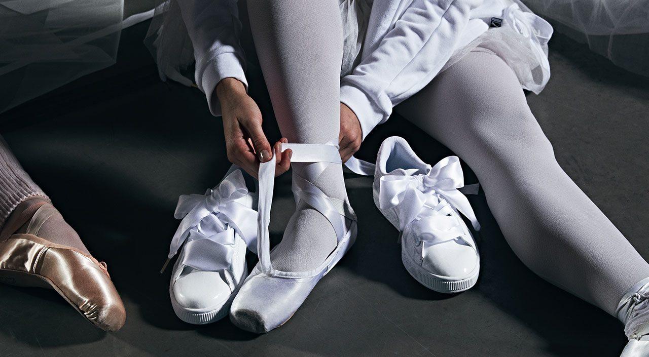 puma ballet