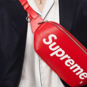 Louis Vuitton allegedly buys Supreme for $500 million