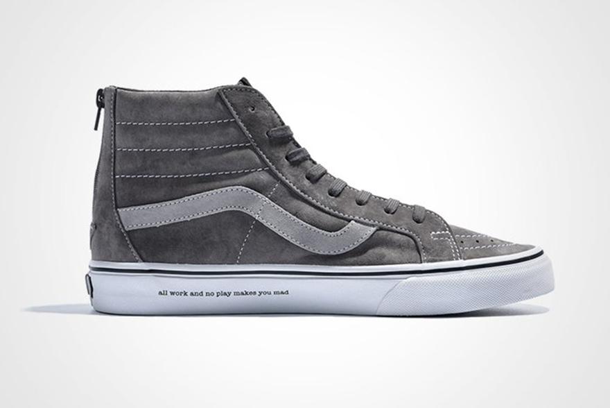 Photo: Sneaker Freaker