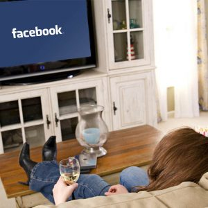 Facebook Live coming to TV screens soon