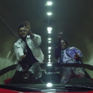 The Weeknd Unveils Reminder Music Video Starring Other Musician Friends