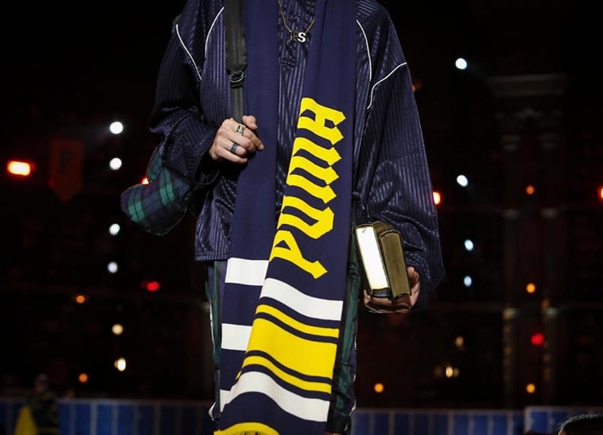 FENTY PUMA by Rihanna FW17