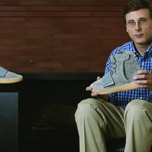 Brad Hall Shows You How To Dress Like Kanye West
