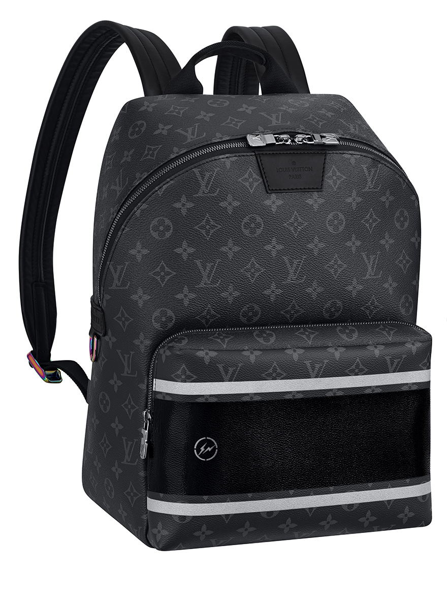 2d6977017533 You Can Buy the Louis Vuitton x Fragment at Retail in Singapore ...