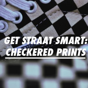 Checkered Prints
