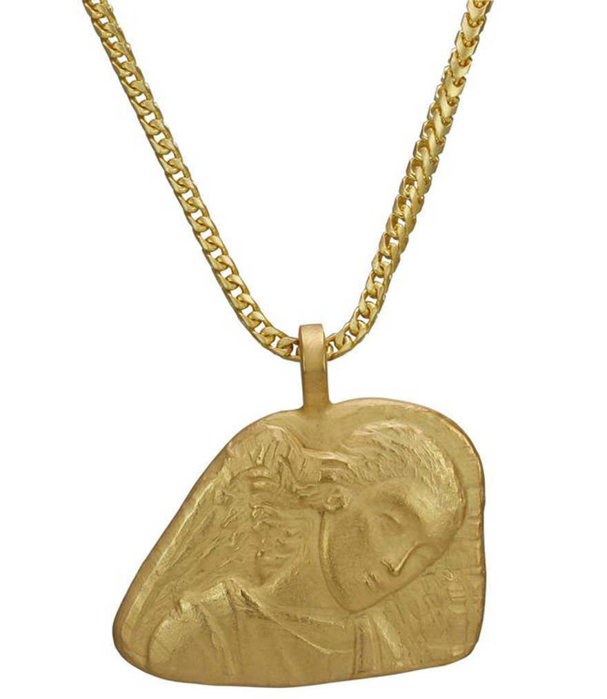 Yeezy Jewelry Line is Kanyes Most Expensive Collection Yet