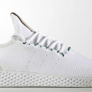 Pharrell x Adidas Tennis Hu