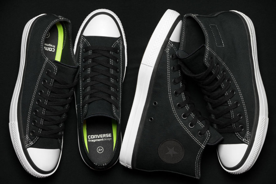 99dcc7debb9d The Fragment Design x Converse Collab is Coming to Singapore ...